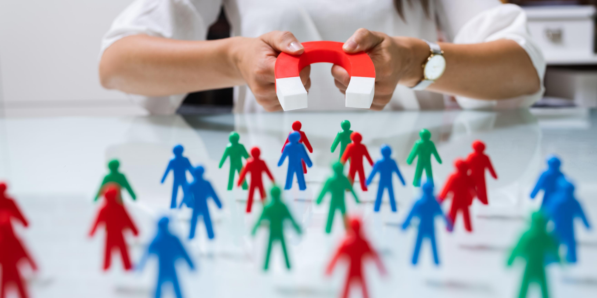 10 Ways to Drive Lead Generation for a Small Business
